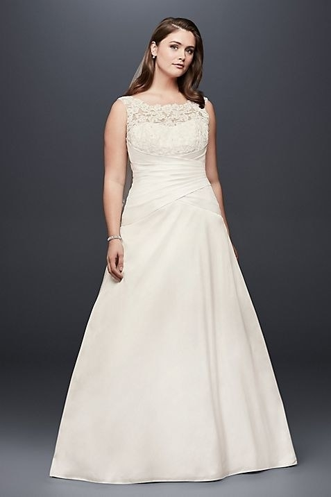 14 of the best places to buy an affordable wedding dress online Wedding Dresses For Seniors