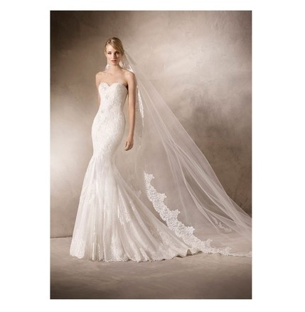 21 best online shops to buy an affordable wedding dress aug Economical Wedding Dresses