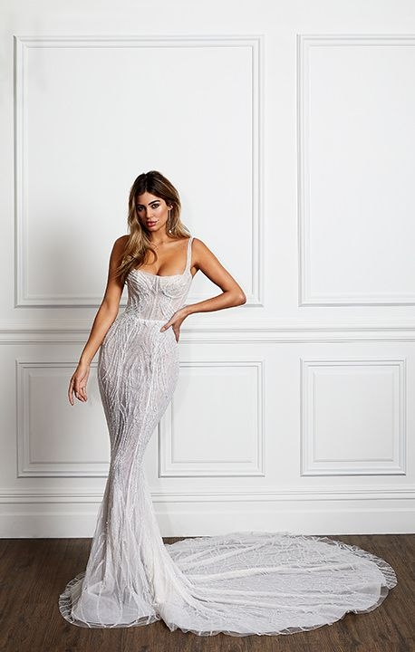 30 beautiful dresses from pallas couturecopy for your Pallas Wedding Dresses