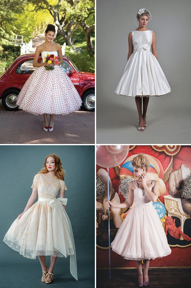 50s wedding dress wedding dresses vintage wedding dress Fifties Style Wedding Dress