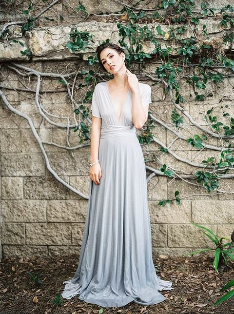 62 delicate dove grey wedding ideas old world wedding Dove Grey Wedding Dress