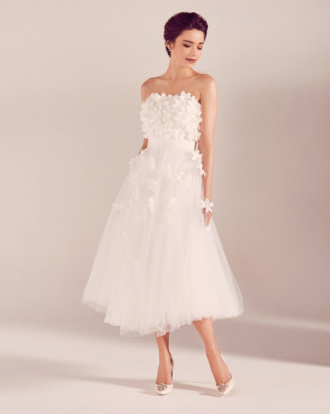8 amazing outfit picks to choose from for your civil Civil Ceremony Wedding Dresses