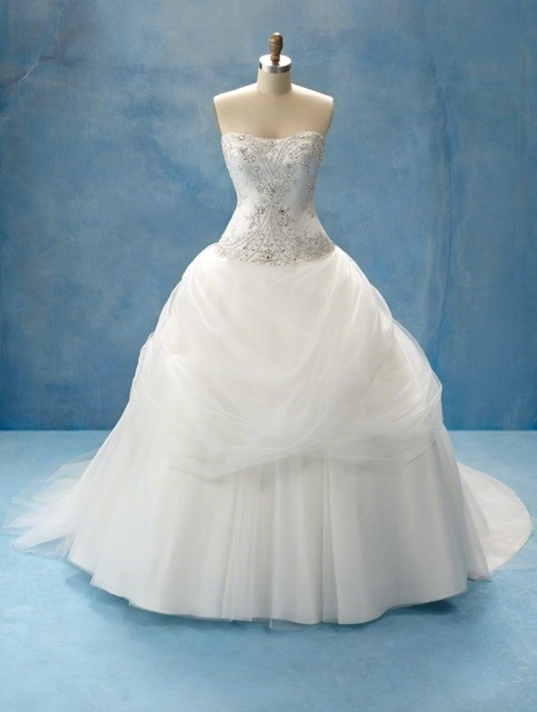 alfred angelo belle style 206 size 10 bridal gown size 10 only 50000 Alfred Angelo Belle Wedding Dress
