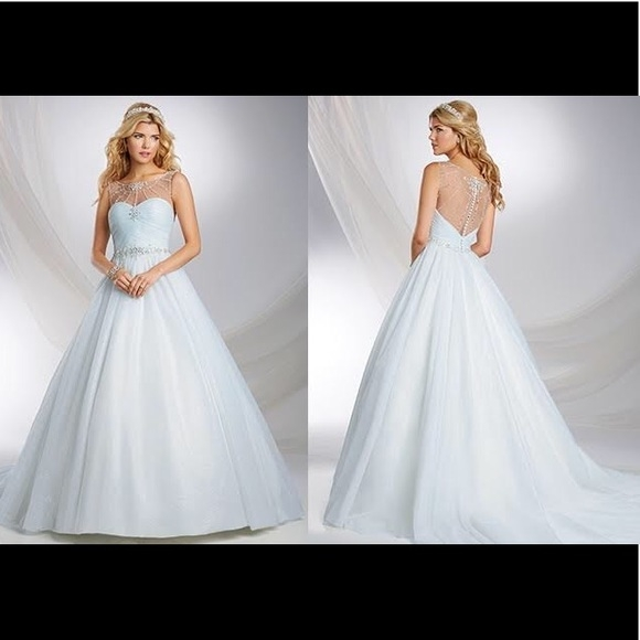 alfred angelo cinderella wedding dress Cinderellas Wedding Dress
