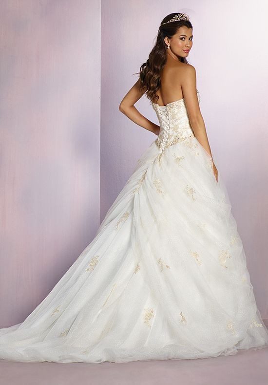 alfred angelo disney belle 254 wedding dress on sale 50 off Alfred Angelo Belle Wedding Dress