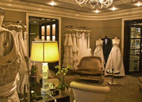 all of new york citys bridal shops and boutiques mapped Bergdorf Goodman Wedding Dresses