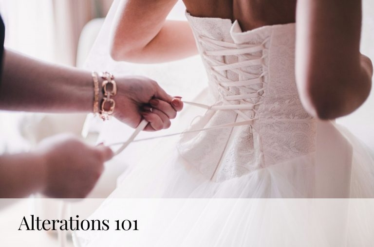 alterations 101 kleinfeld bridal Wedding Dress Alterations Nyc