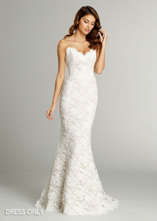 alvina valenta bridal gowns wedding dresses style av9553 Alvina Valenta Wedding Dress