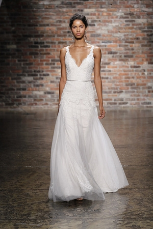 alvina valenta brides Alvina Valenta Wedding Dress