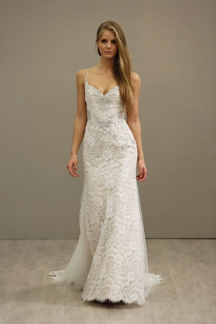 alvina valenta wedding dress spotlight spring 2016 collection Alvina Valenta Wedding Dresses