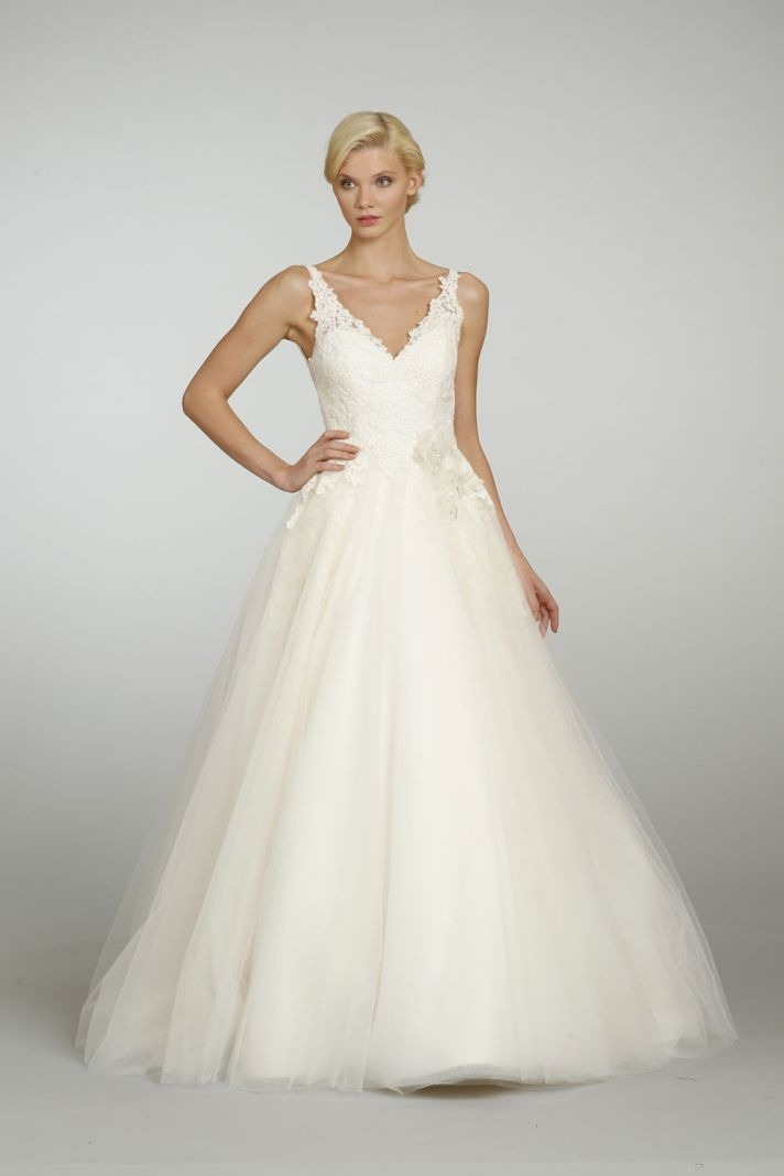 alvina valenta wedding dresses luxury brides Alvina Valenta Wedding Dress