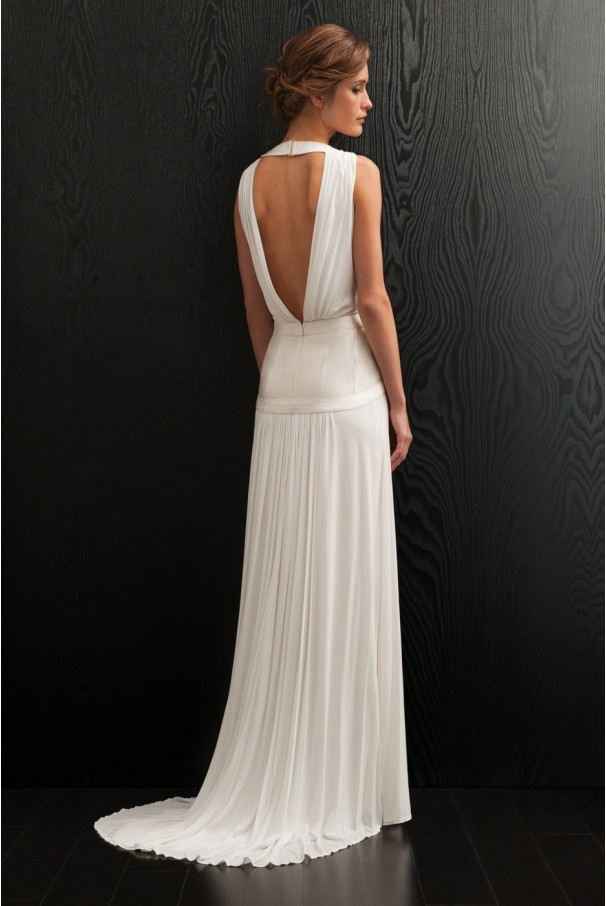 amanda wakeley aw140 alexis wedding dress on sale 78 off Amanda Wakeley Wedding Dress