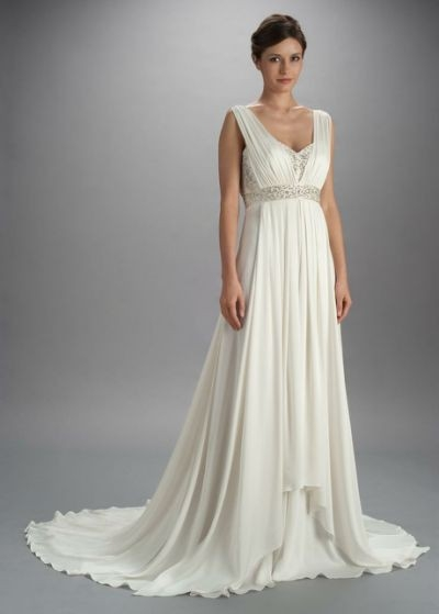 amanda wakeley clementine wedding dress on sale Amanda Wakeley Wedding Dress