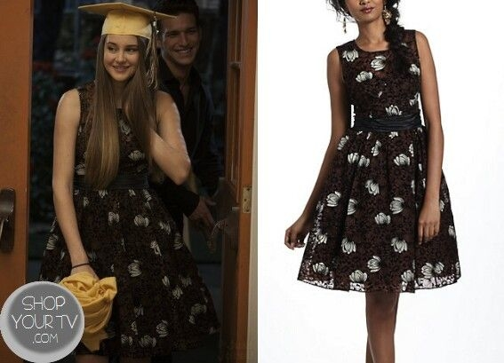 amy juergens style the secret life of the american teenager Amy Juergens Wedding Dress