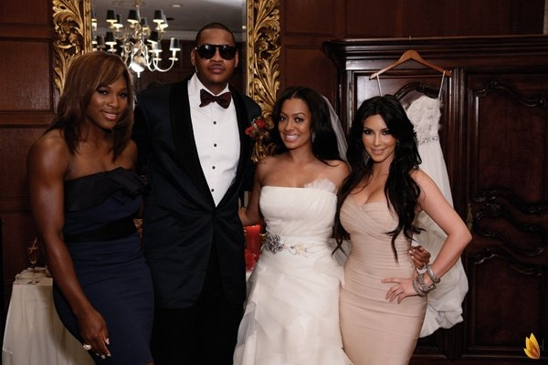 anthony wedding dresses fashion dresses Lala Anthony Wedding Dress
