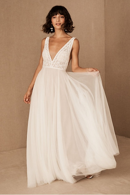 anthropologie bridal dresses 5 things you didnt know Anthro Wedding Dresses