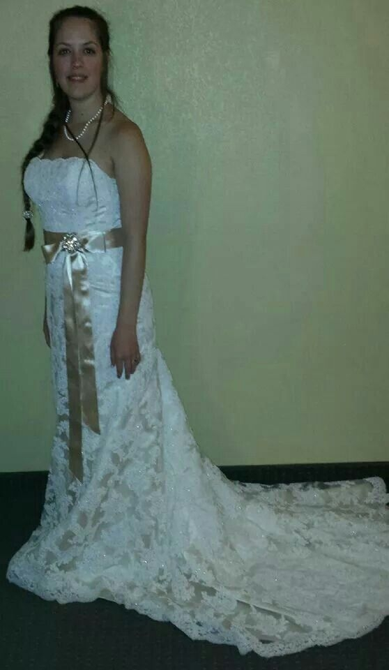 beautiful dress from janees evening wear midland texas Wedding Dresses Midland Tx