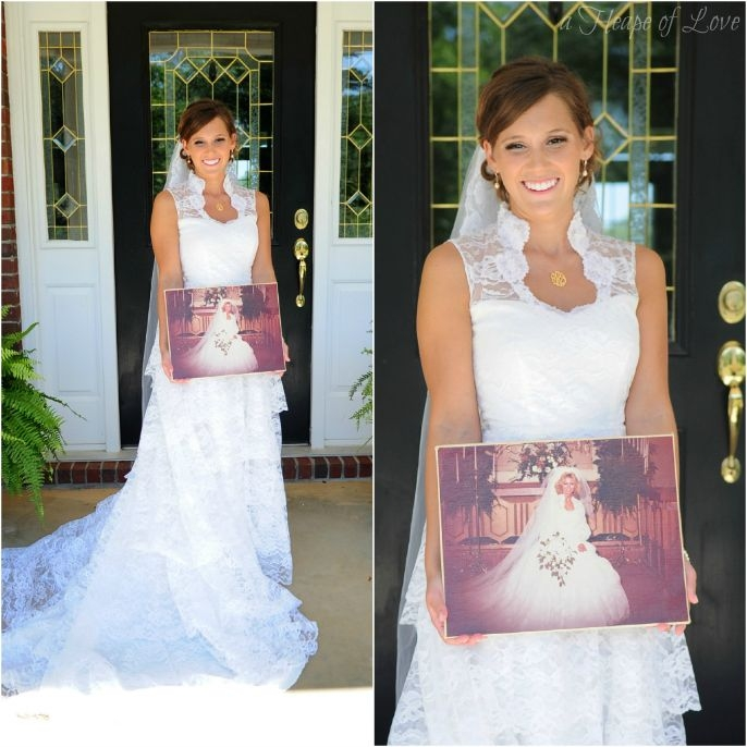 before and after wedding dress alterations ahol dress 03 Wedding Dress Alterations Dc