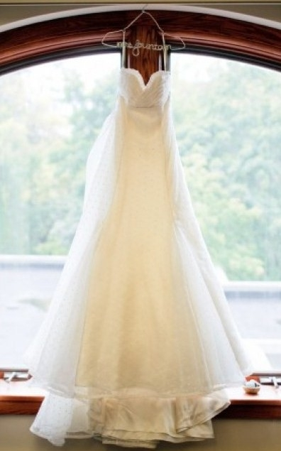 benefits of used wedding dresses Resell Wedding Dress