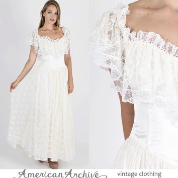 best jessica mcclintock wedding dresses products on wanelo Jessica Mcclintock Wedding Dresses Outlet