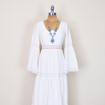 best mexican wedding dress products on wanelo Embroidered Mexican Wedding Dress