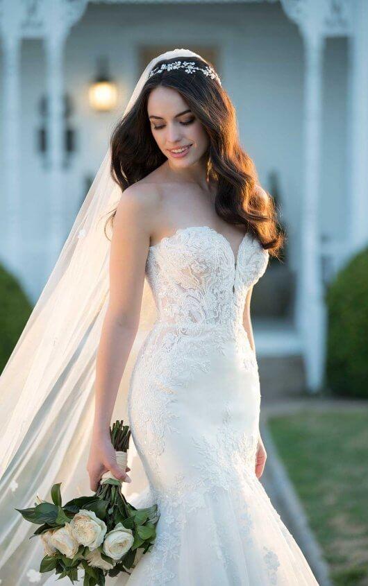 bridal gowns and dresses knoxville tn white lace and Wedding Dresses Knoxville Tn