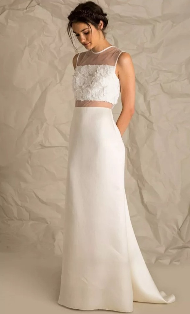 carla zampatti unconditional love wedding dress on sale 75 off Carla Zampatti Wedding Dress