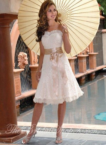 casual vow renewal wedding dresses if we renew our vows i Renewing Wedding Vows Dresses