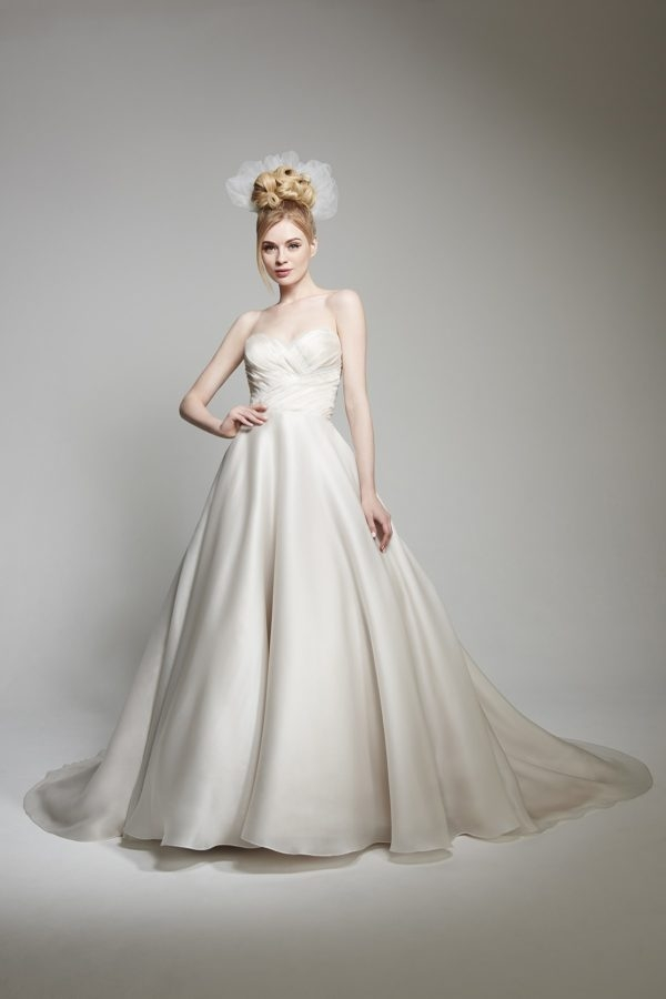 collections matthew christopher Matthew Christopher Wedding Dresses