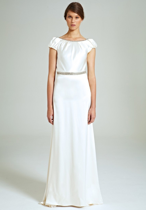 collette dinnigan hello may Collette Dinnigan Wedding Dress