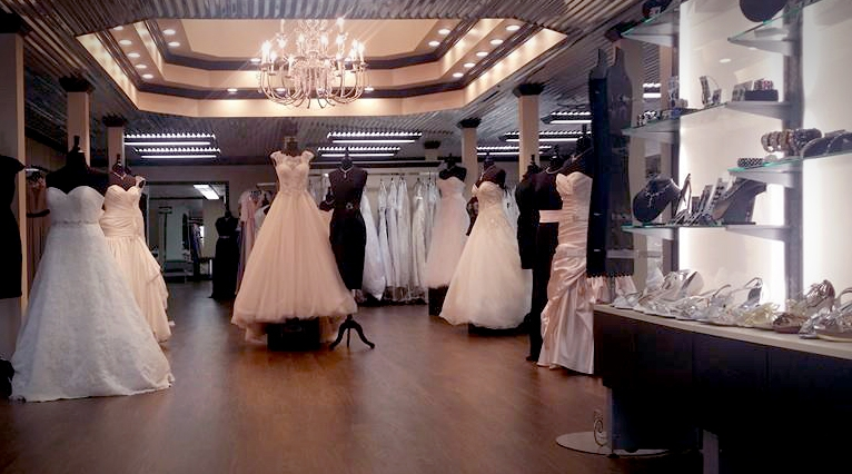 concord wedding center bridal prom party rentals decor Wedding Dresses Concord Nc