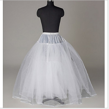 crinoline petticoat skirt for women ball gown skirt crinoline underskirt for wedding dress view crinoline petticoat walosn product details from Crinoline Skirt For Wedding Dress