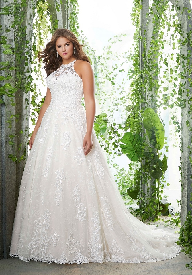 curvy bridal delights for plus sized brides in charlotte Plus Size Wedding Dresses Charlotte Nc