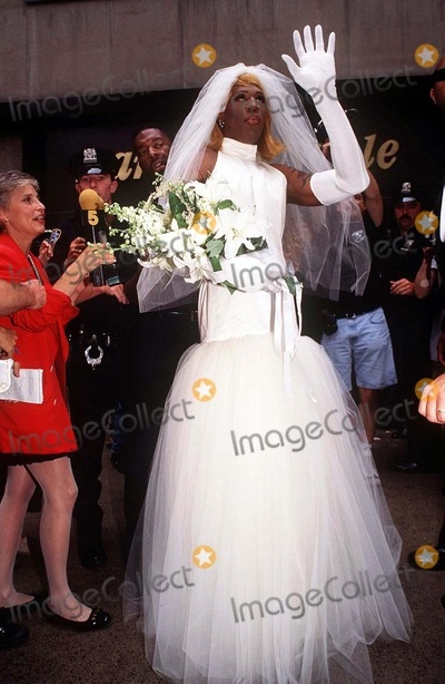 dennis rodman wedding dress the wedding ideas 2020 Dennis Rodman In A Wedding Dress