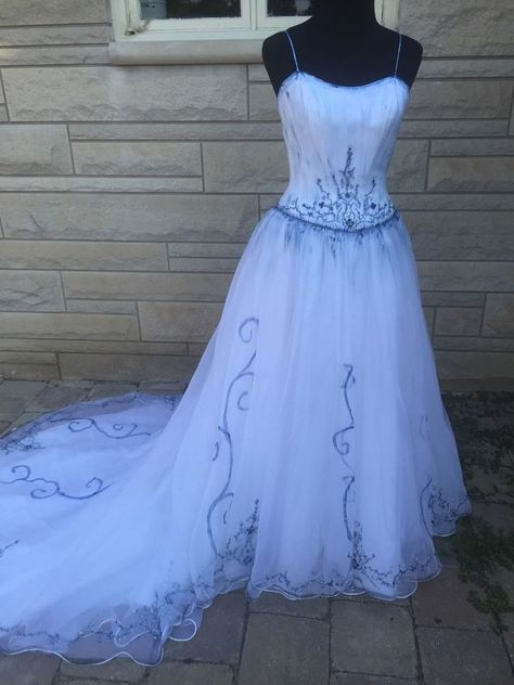 details about ladies zombie ghost bride corpse white fancy Corpse Bride Wedding Dress
