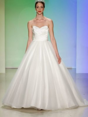 disney fairy tale weddings alfred angelo archives Cinderella Wedding Dress Alfred Angelo