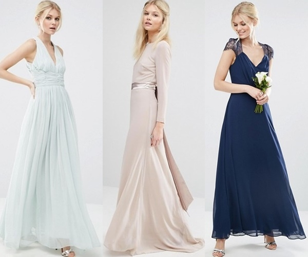 fall winter 2016 wedding guest dress ideas for petite ladies Petite Maxi Dresses For Weddings