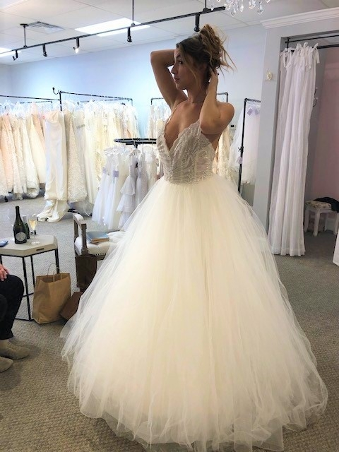 featured wedding dresses at serendipity bridal collections Serendipity Wedding Dresses