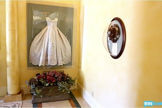five tips for preserving your wedding dress extraordinary Preserving Wedding Dress