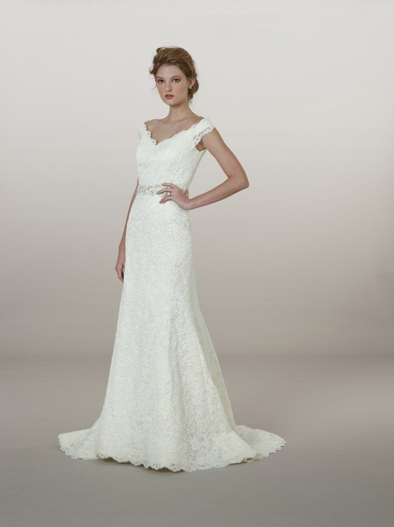 from the runway liancarlo fall 2014 bridal collection Liancarlo Wedding Dresses