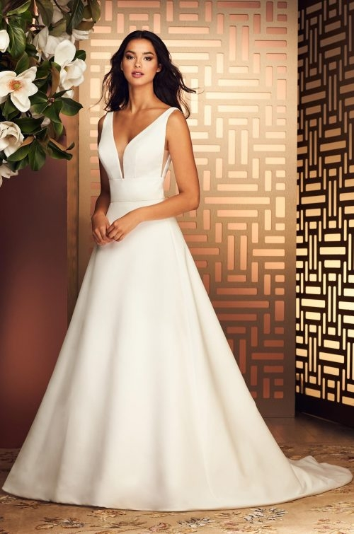 full wedding dress collection paloma blanca Paloma Blanca Wedding Dress