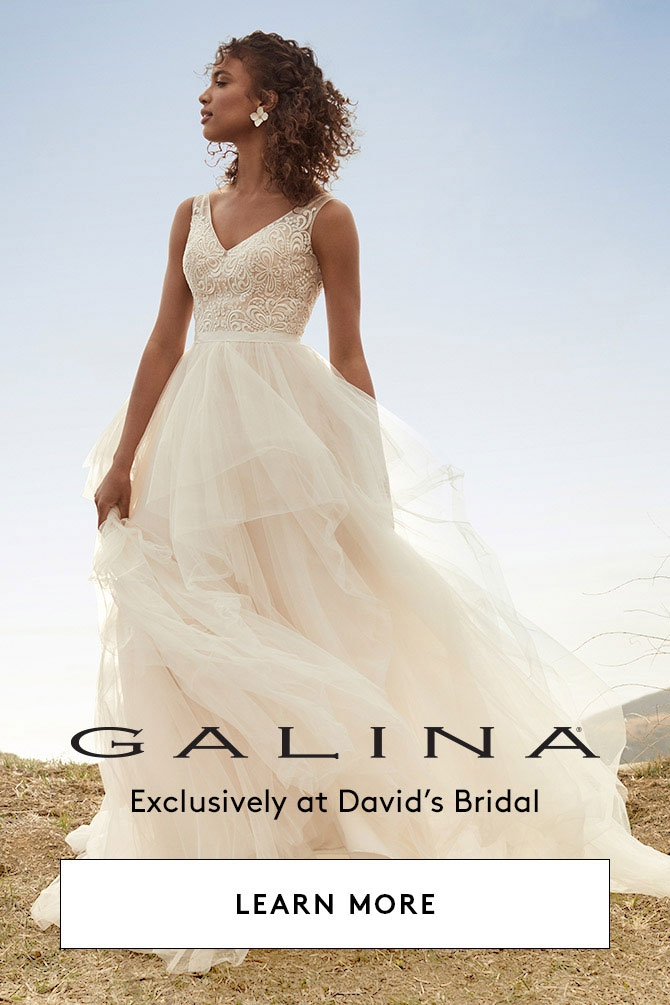 galina wedding dresses bridal gowns 2018 davids bridal Galina Wedding Dresses