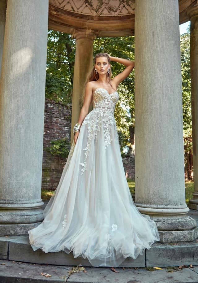 gia le secret royal part ii bridal dresses galia lahav Where To Buy Galia Lahav Wedding Dresses