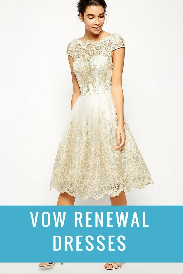 guide great vow renewal dresses vow renewal dresses vow Wedding Dresses For Vow Renewal