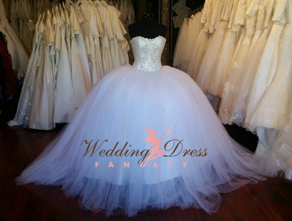 gypsy wedding dress gypsy wedding gown gypsy bridal gown princess wedding dress tulle bridal ballgown gypsy ballgown Gipsy Wedding Dresses
