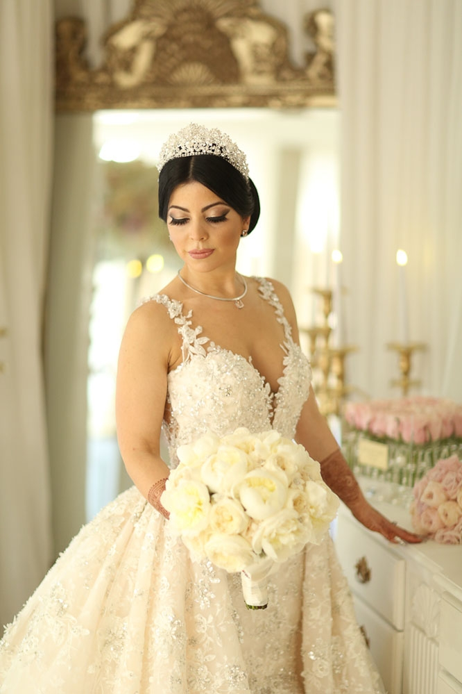harsanik anil and marys armenian indian wedding part 2 Armenian Wedding Dress