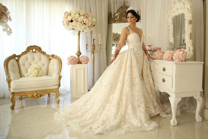 harsanik armenian traditions part 2 wedding day traditions Armenian Wedding Dress