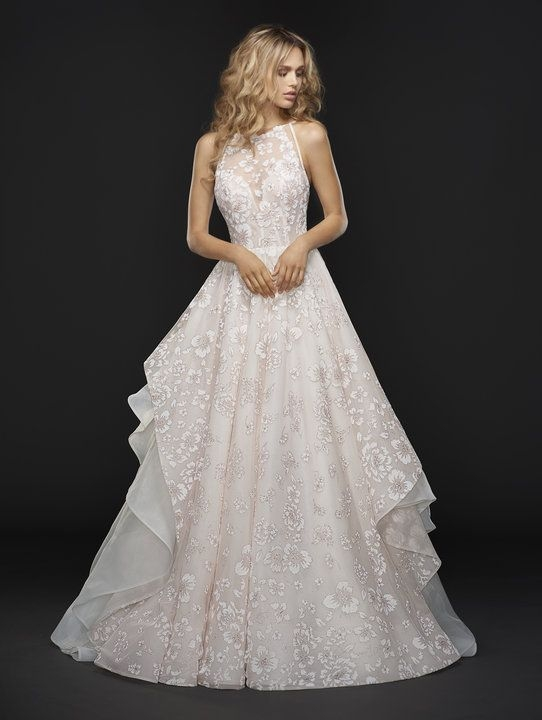 hayley paige can be found at laineemeg bridal and the Nordstroms Wedding Dresses