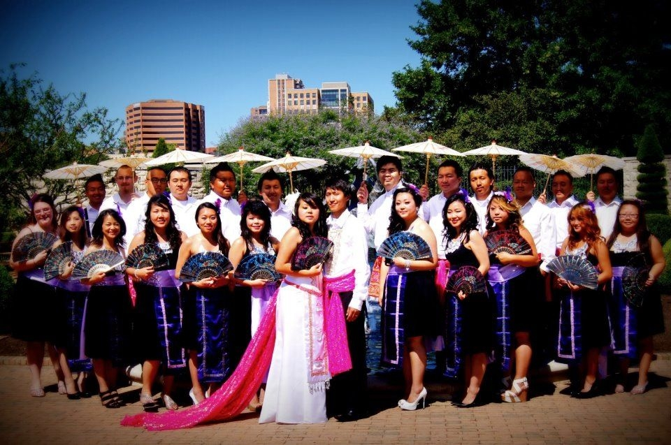 hmong american wedding dress beautiful hmong wedding Hmong Wedding Dress