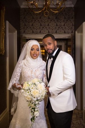 image result for somali wedding future wedding somali Somali Wedding Dress